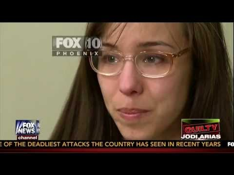 Jodi Arias FULL INTERVIEW COMPLETE HD post-verdict 05-08-13