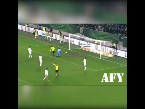 Augsburg FC vs. Borussia Dortmund 0:2 All Goals & Highlights 2015/16 DFB POKAL
