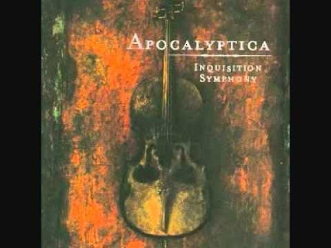 Apocalyptica - Mb