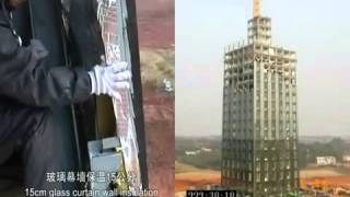 China builds 30 floor highrise building in 15 days