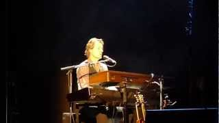 Jim Cuddy - Pull Me Through - Vogue Theatre Vancouver January 7, 2012