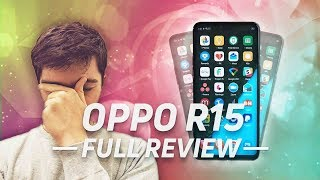 OPPO R15 Pro Review: Notch what I was hoping for..