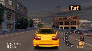 Gran Turismo 2000 PS2 Gameplay HD (PCSX2)