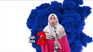 Parodi Abang Nak Tegur - Aliff Syukri feat. Nur Sajat By Jihan Muse & Bell Ngasri