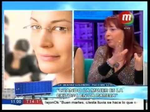 No le tengo envidia a los hombres Dr.Freud-Informadisimos - Beatriz Goldberg - Veronica Varano