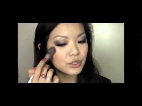 Makeup Tutorial: Easy Soft Smoky Eye to Define and Lift Monolids and Hooded Lids