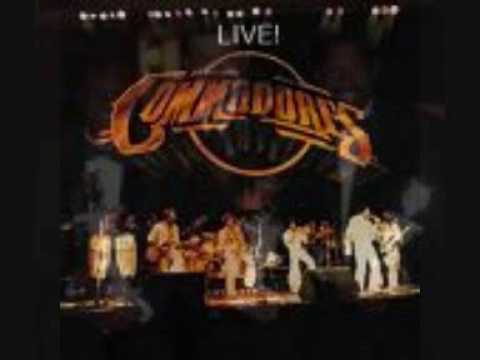 THE COMMODORES     Just to be close to you.