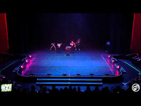 mLkids | mL to GO 2014 | DANCERPALOOZA