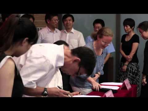 GrDF exporte son expertise & son savoir-faire en Chine