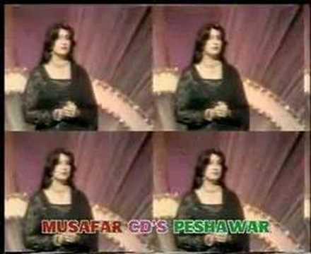Afghan pashto song Naghma