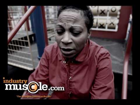 Prison X Stacey Hamilton ( Episode #1)