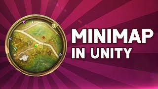 How to make a Minimap in Unity