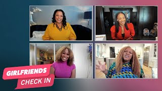 Gospel Queens Belt Out Powerful Renditions of Nursery Rhymes | Girlfriends Check In | OWN