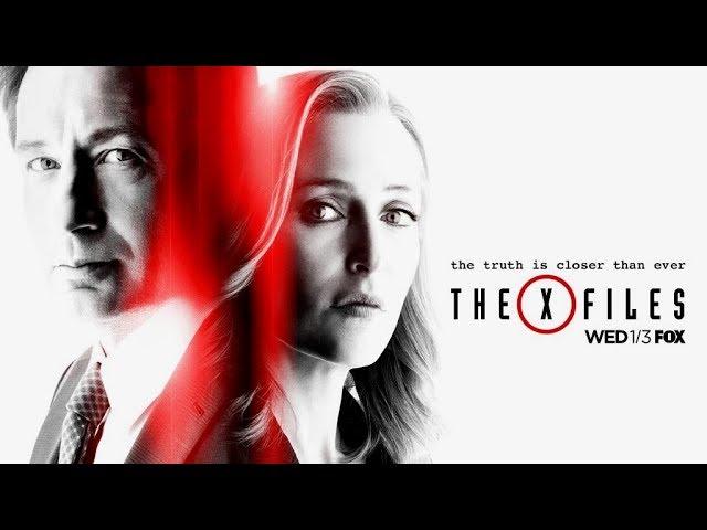 The X-Files (TV Series 1993– ) - IMDb