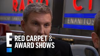 Todd Chrisley Talks Dating Warnings for Daughter Savannah | E! Live from the Red Carpet