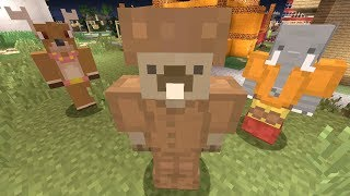 Minecraft Xbox - Magmatch [583]