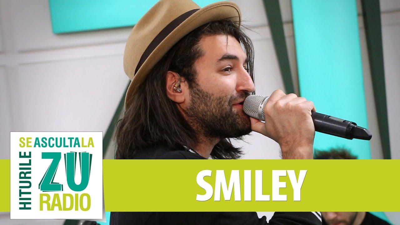 Smiley - Ploua (Live la Radio ZU)