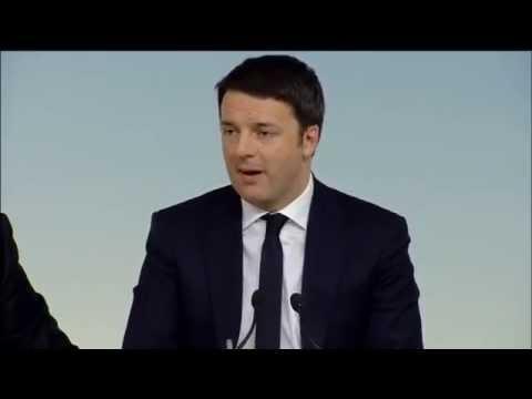 Roma - Consiglio dei Ministri n.51 (20.02.15)