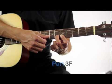 How To Play Somebody That I Used To Know by Walk Off The Earth (Guitar Tutorial).mp4 Music Videos