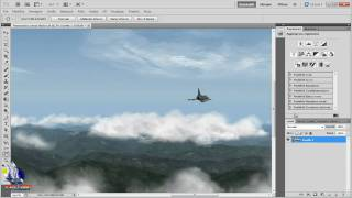ADOBE PhotoShop CS5 - tutorial italiano - Panorami