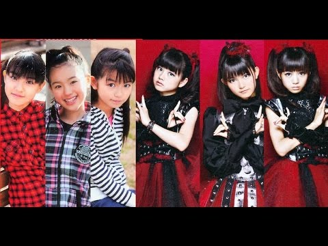 Babymetal - Over The Future