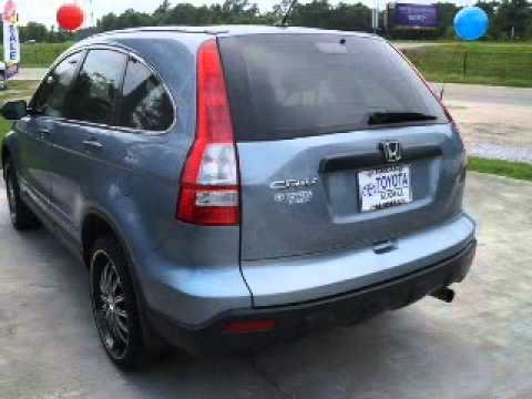 2008 Honda CR-V - Slidell LA