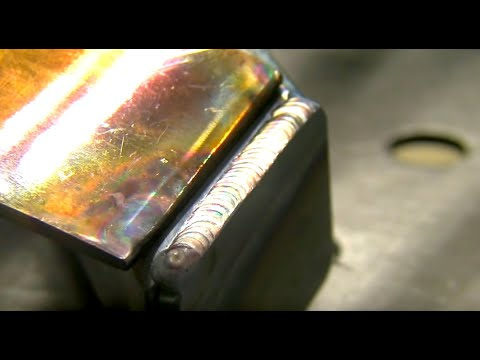 TIG Welding - How to TIG Weld, Process Overview and ...