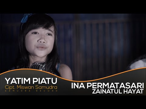 Zainatul Hayat (INA) - Yatim Piatu (Official Music Video)