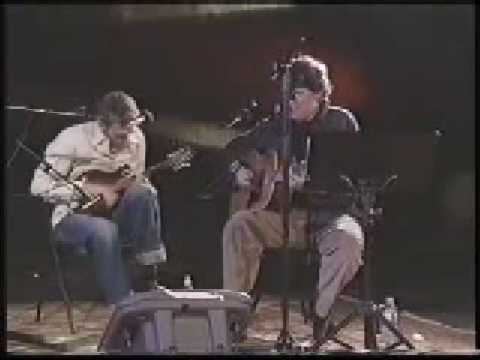 Wolfcreek Pass - Chris Thile with Bryan Sutton