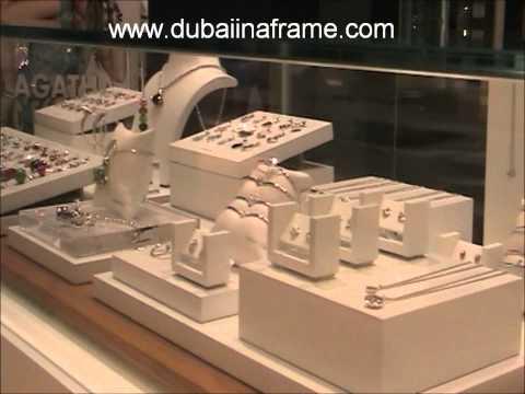 AGATHA Paris store in Dubai Festival City