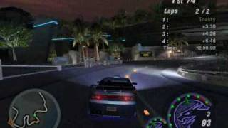 lets play nfsu2 part 20