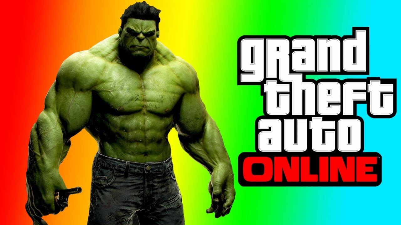 how to build up strength in gta 5 online