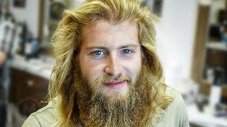 Todas as Garotas Viraram as Costas Para Ele, mas Depois que Ele foi ao Barbeiro, Tudo Mudou!