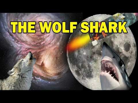 Landyachtz Longboards - The Wolf Shark