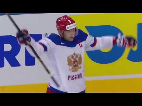 Кубок Первого канала по хоккею 2017