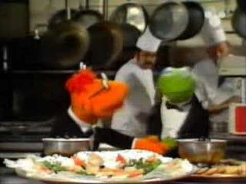 The Muppets Go Hollywood (Part 2)