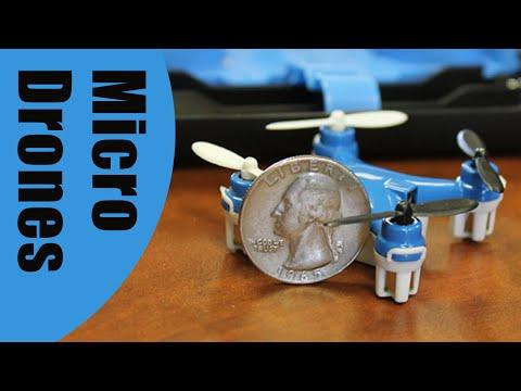 Top 5 Micro Drones