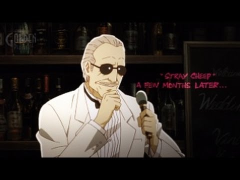Catherine: Ending - Katherine True Ending [1 of 8] (Gameplay)