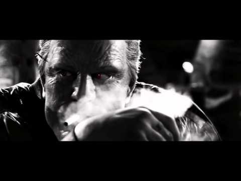 Sin City 2: Damulka warta grzechu - zwiastun