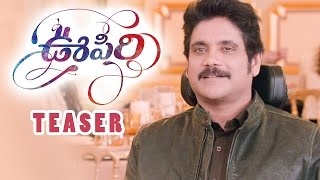 Oopiri Movie Review and Ratings