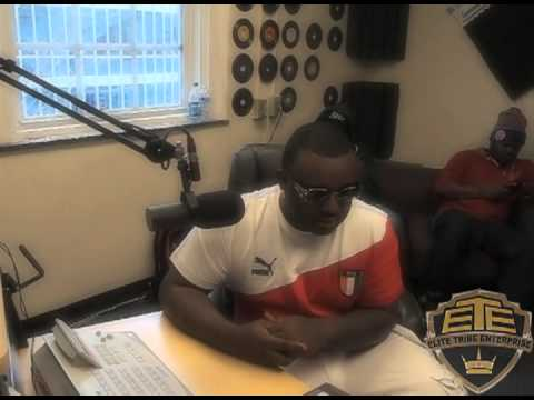 Kwony Cash Interview - Elite Tribe Radio video