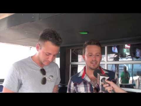 Jake Owen, Love and Theft & Jerrod Niemann Attend ACM Lifting Lives Camp