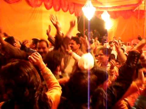 Garhwali Shadi Reception