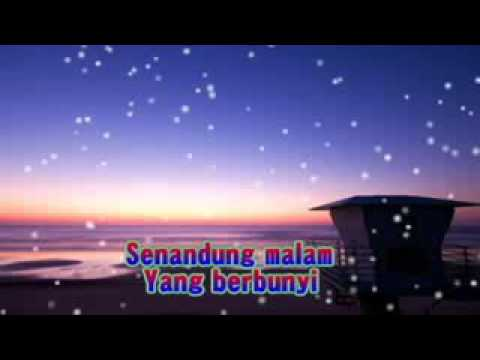 SENANDUNG MALAM   EREN  VIDEO LYRICS