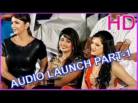 Chandamama Kathalu - Latest Telugu Movie Audio Launch Part-1...