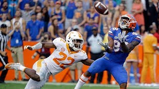 Best Clutch/Game Winning Plays of the 2017-2018 College Football Season!