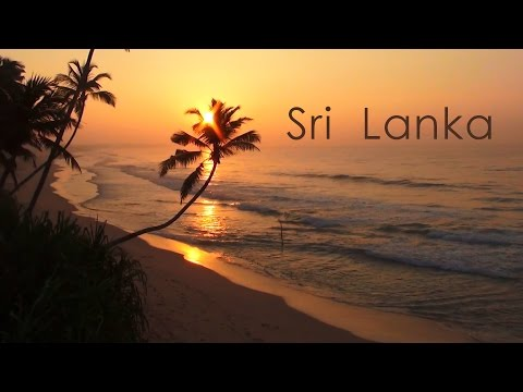 Kamila & Adrian, Mr. Drone 2015 | Sri Lanka HONEYMOON