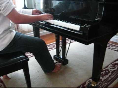 cruel angels thesis piano