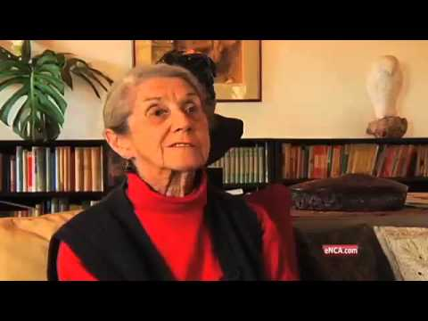Tributes pour in for South African literary giant Nadine Gordimer