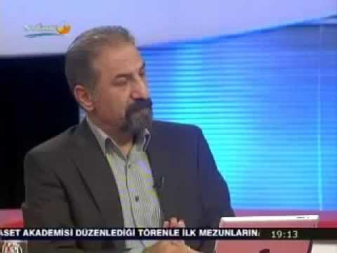 The state and relations of Kurdish varieties, An Interview with Dr  Jaffer Sheyholislami   YouTube